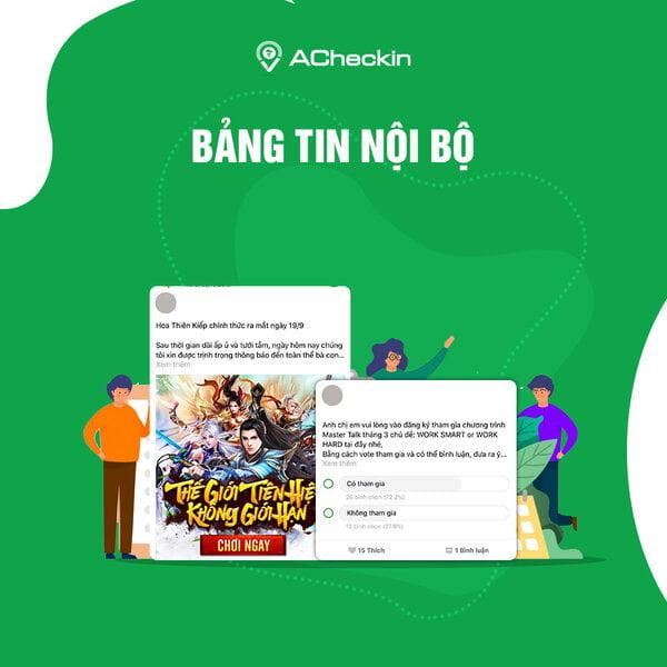 Hiện trạng truyền thông nội bộ trong doanh nghiệp Việt năm 2020 6