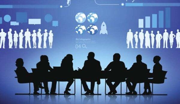 Các bước xây dựng văn hoá nội bộ doanh nghiệp chuẩn chỉnh nhất 1