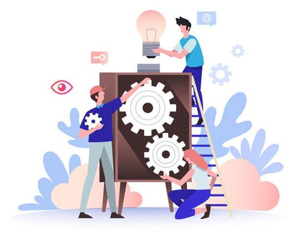 Các bước xây dựng văn hoá nội bộ doanh nghiệp chuẩn chỉnh nhất 4