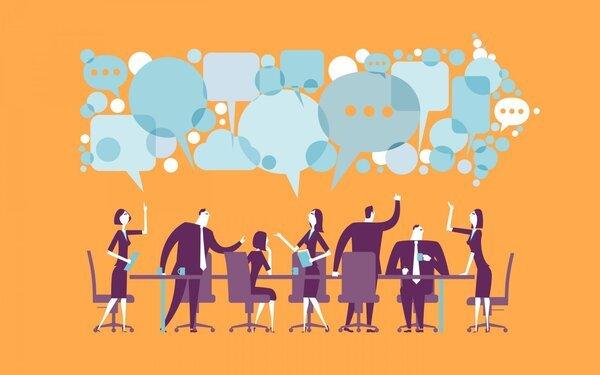 Phương tiện truyền thông nội bộ trong doanh nghiệp gồm những gì?1