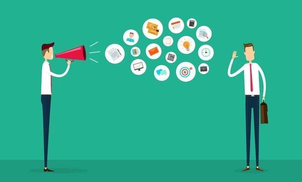Phương tiện truyền thông nội bộ trong doanh nghiệp gồm những gì?4