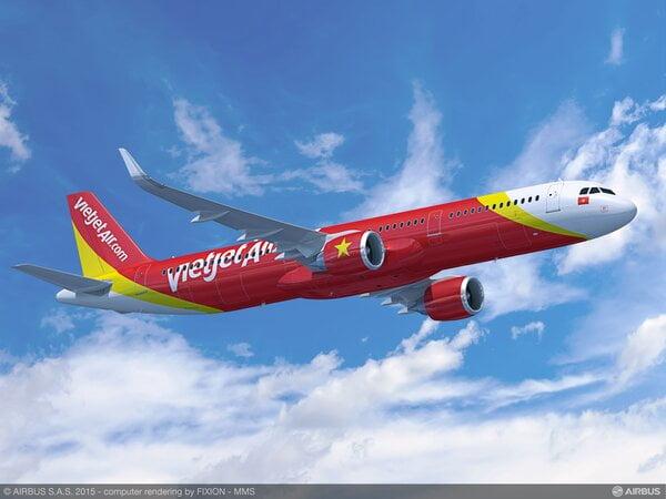 Những nét đặc biệt trong văn hóa doanh nghiệp của Vietjet Air 1