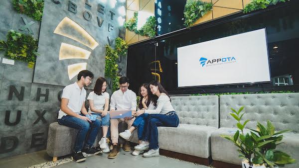 Triển khai văn hoá nội bộ doanh nghiệp sớm, Appota đã làm gì? 3