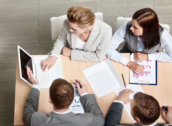 Xây dựng văn hoá nội bộ doanh nghiệp trong công ty TNHN như nào? 3