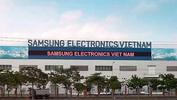 Ví dụ về truyền thông nội bộ trong công ty nước ngoài tại Việt Nam 1