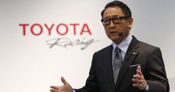 Điều gì làm nên nét đặc trưng trong văn hóa doanh nghiệp Toyota?2