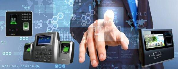 Sử dụng phần mềm chấm công vân tay miễn phí như thế nào? 2