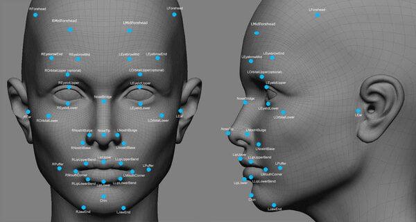 Đâu là phần mềm điểm danh nhận diện khuôn mặt tốt nhất hiện nay? 2