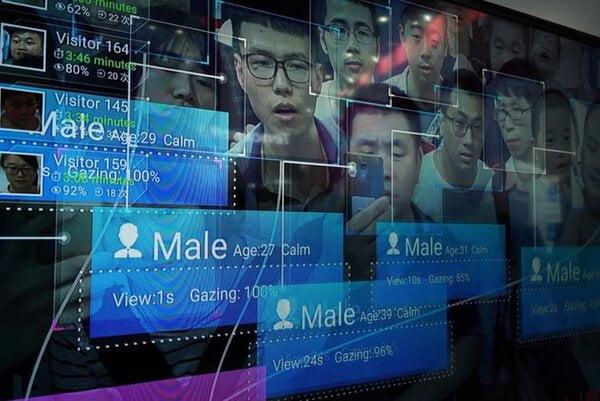 Những điều cần biết về công nghệ nhận dạng khuôn mặt hiện nay 2