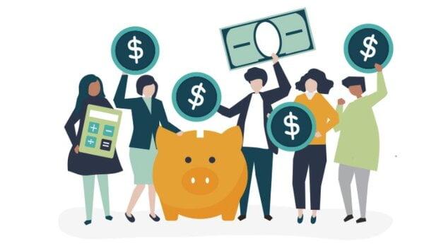 App quản lý tài sản mới nhất 2021 trên smartphone cần tải ngay  1
