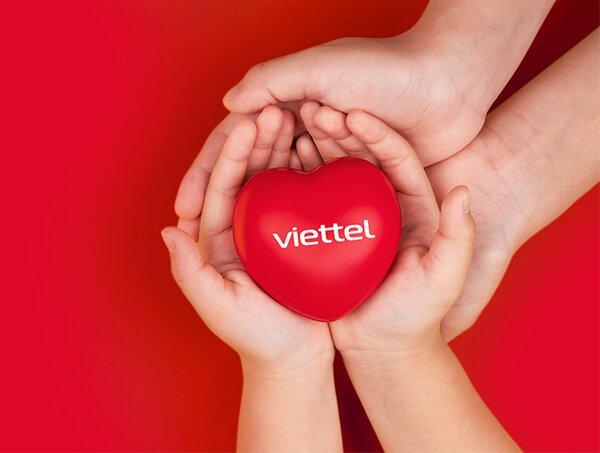Giá trị cốt lõi của Viettel sau khi tái định vị thương hiệu 3