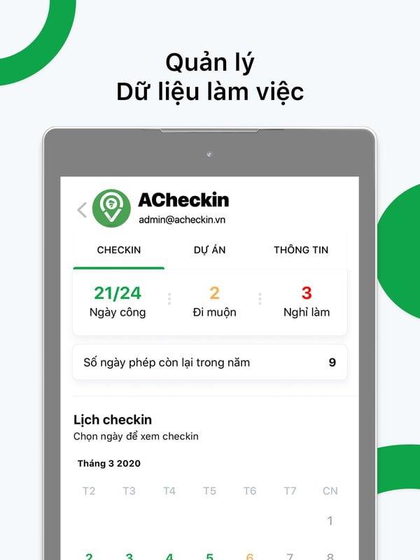 Giới thiệu chi tiết app quản lý công việc hiệu quả 2021 và link tải 3