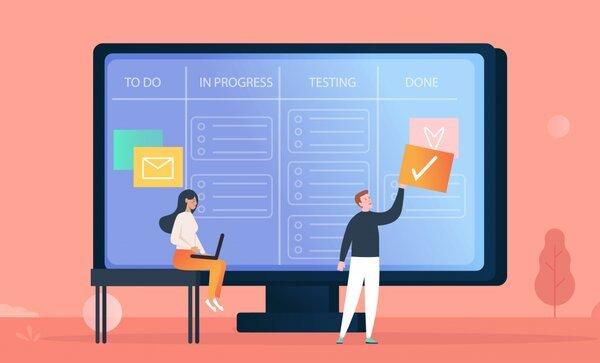 Giới thiệu chi tiết app quản lý công việc hiệu quả 2021 và link tải 1