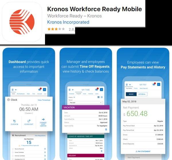 4 app chấm công hiệu quả nhất 2021 dành cho mọi doanh nghiệp 4