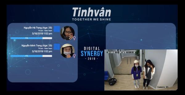 Top 5 phần mềm nhận diện khuôn mặt qua camera tốt nhất năm 2021 3
