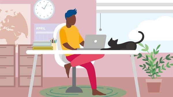 Tại sao hình thức work from home gần đây lại lên ngôi? 1