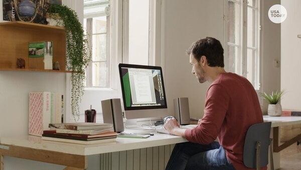 Tình trạng Work from home online tại các doanh nghiệp đầu 2021 2