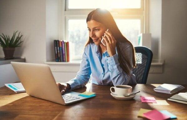 Work from home online cần những gì và cách triển khai hiệu quả 2