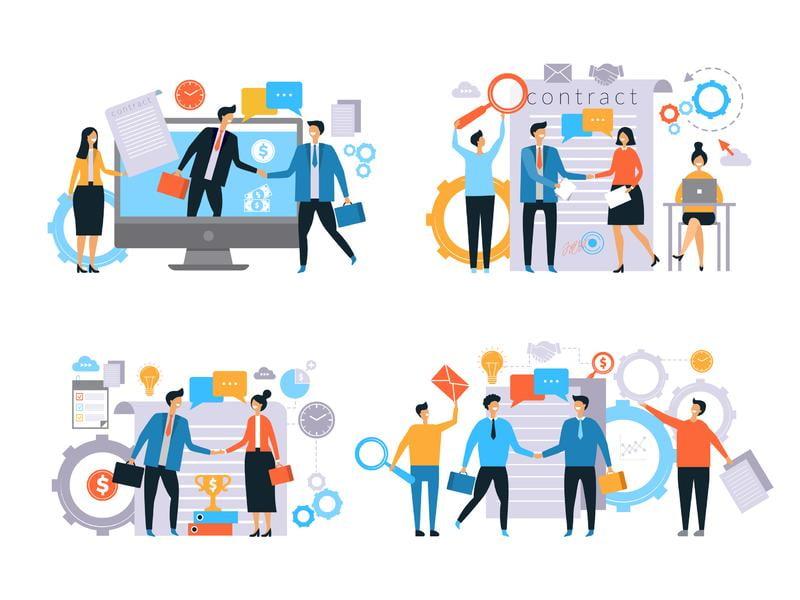 Có nên học ngành quản trị nhân sự? Học ra có dễ xin việc hay không?2