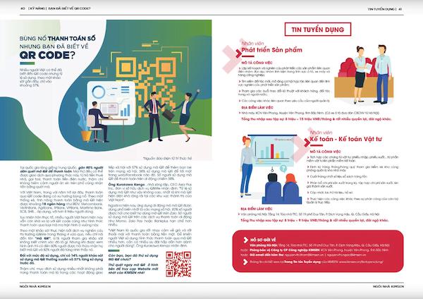 Công cụ truyền thông nội bộ nào doanh nghiệp nên có? 4