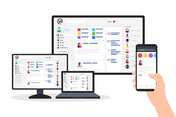 Công cụ truyền thông nội bộ nào doanh nghiệp nên có? 1