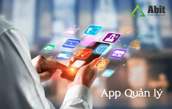 Top 5 app quản lý hệ thống bán hàng trên điện thoại tốt nhất hiện nay 2