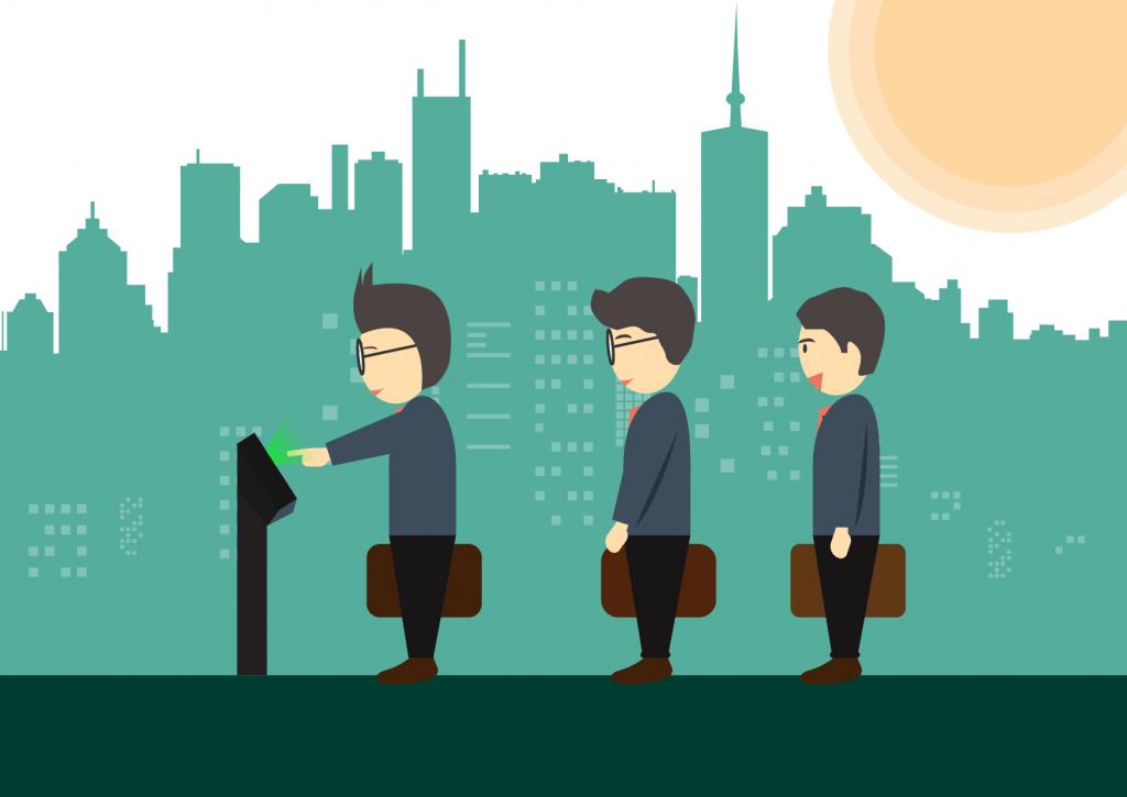 Phần mềm chấm công không cần số đăng ký nào tốt nhất hiện nay? 1