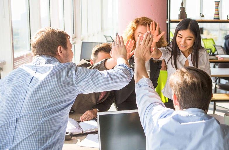 3 ưu điểm lớn của ứng dụng quản lý hệ thống trong văn phòng 3