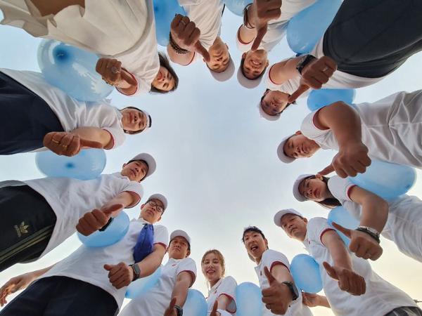 Game Team là gì? Đối tượng nào phù hợp để tổ chức chơi game? 2