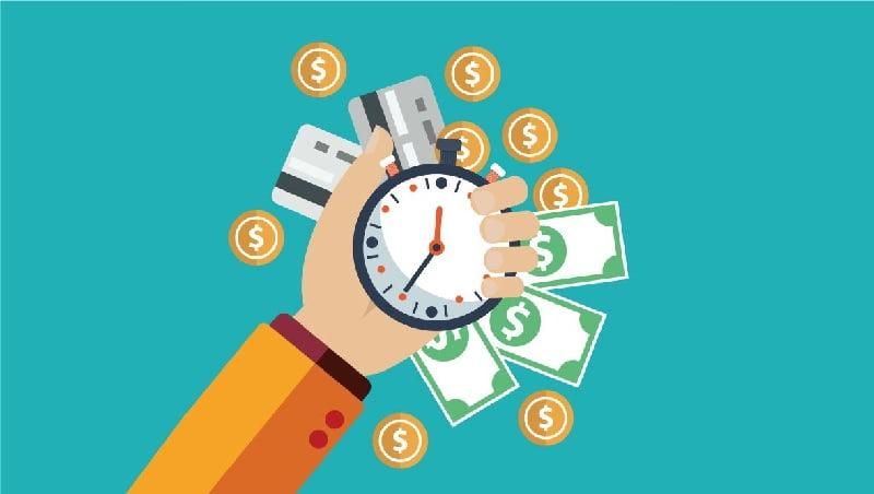 Phần mềm quản lý chấm công tính lương tự động là gì? 3