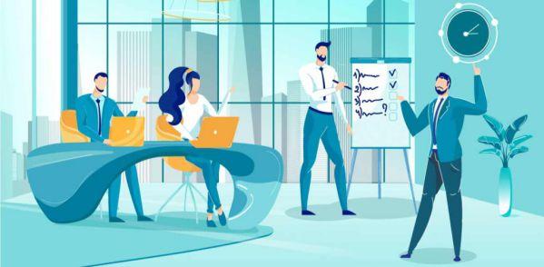 Phần mềm quản lý nhân sự miễn phí nào bạn nên dùng? 1