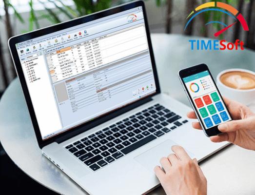 Review phần mềm chấm công TimeSoft có ưu nhược điểm gì 1