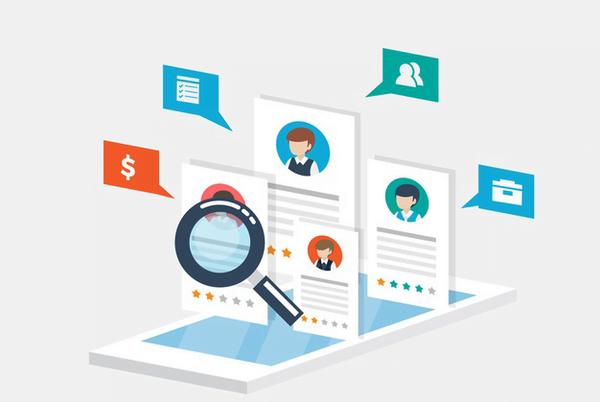 Gợi ý 2 cách quản lý hồ sơ nhân viên hiệu quả nhất 2021 1