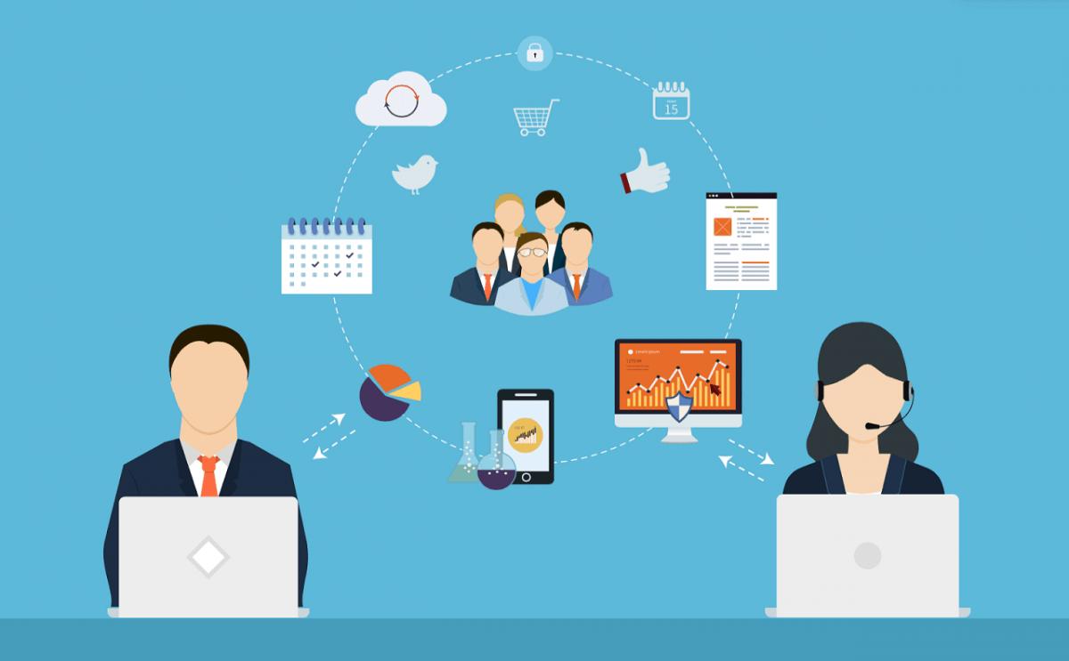 4 quy tắc làm việc từ xa telework hiệu quả cho doanh nghiệp  3