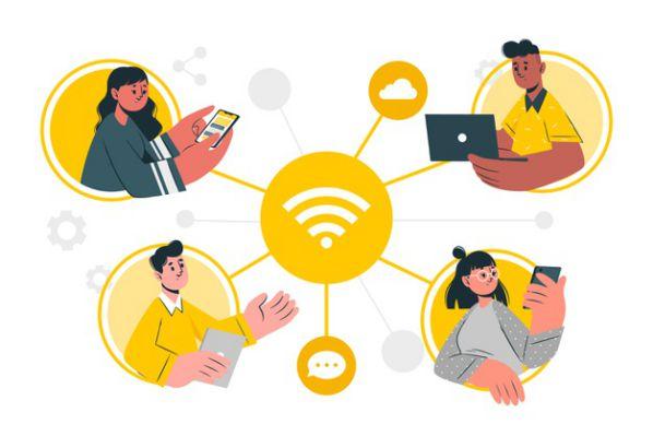 Bí quyết xây dựng văn hóa làm việc online hiệu quả nhất 2