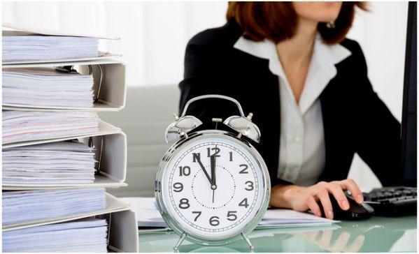 Đâu là hình thức chấm công cho nhân viên tốt nhất 2021? 1