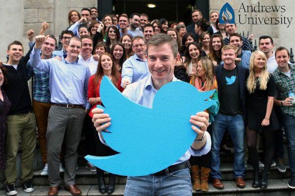 Những điểm nổi bật trong văn hóa doanh nghiệp của Twitter 4